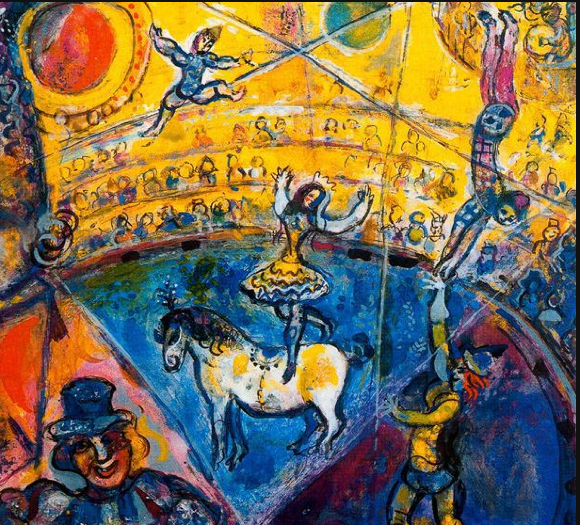 Circus Koekepan