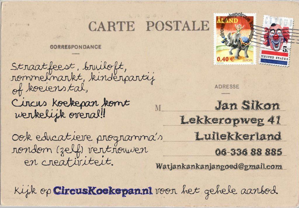 Lessenserie BSO Zeeuws-Vlaanderen